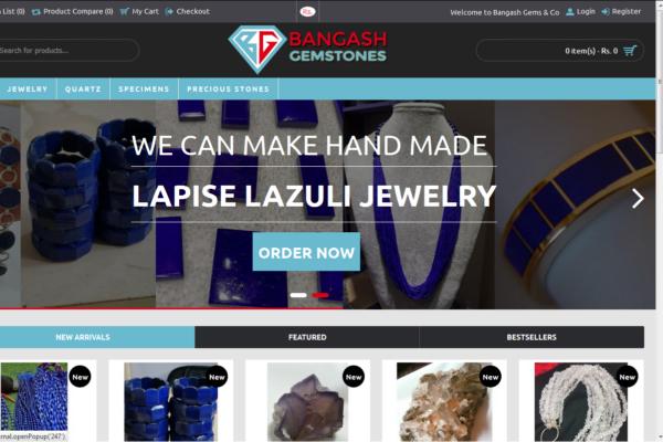 bangash-gems