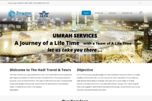 the hadi travel and tours